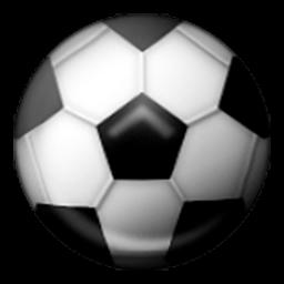 Soccer Ball Id 421 Emoji Co Uk