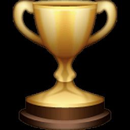 Trophy Emoji