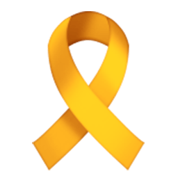Reminder Ribbon Emoji