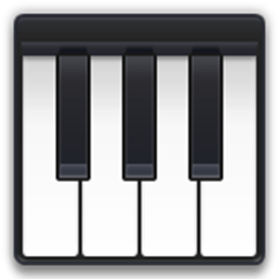 Musical Keyboard Emoji