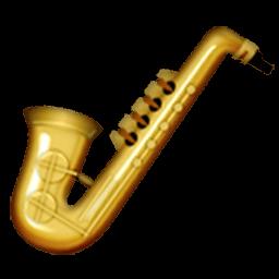 Saxophone Emoji