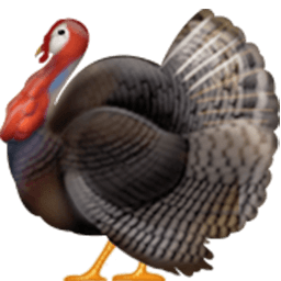 Turkey Emoji