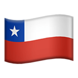 Flag Of Chile Emoji