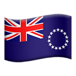 Flag Of Cook Islands Emoji