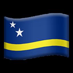 Flag Of Curaçao Emoji