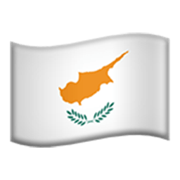 Flag Of Cyprus Emoji