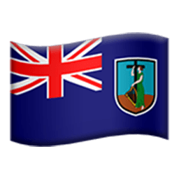 Flag Of Montserrat Emoji