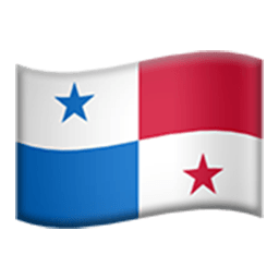 Flag Of Panama Emoji