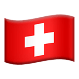 Flag Of Switzerland Emoji
