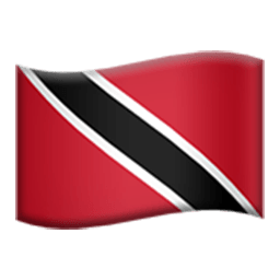 Flag Of Trinidad And Tobago Emoji