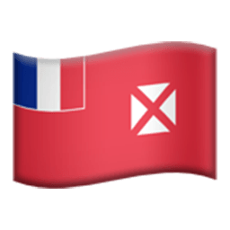 Flag Of Wallis And Futuna Emoji