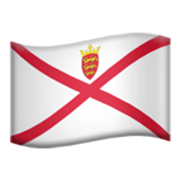 Flag Of Jersey Emoji