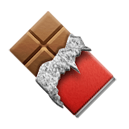 Chocolate Bar Emoji