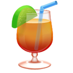 Tropical Drink