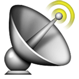 Satellite Antenna Emoji