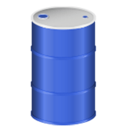 Oil Drum Emoji