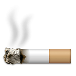 Smoking Symbol Emoji