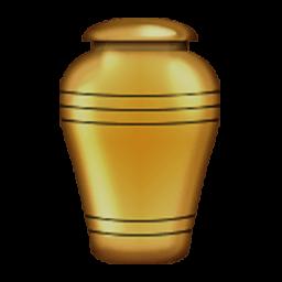 Funeral Urn Emoji