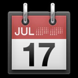 Tear-off Calendar Emoji