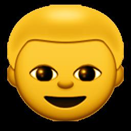Boy Emoji