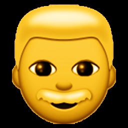 Man Emoji