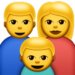 Family Emoji