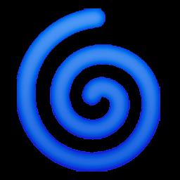 Cyclone Emoji