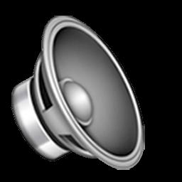 Speaker Emoji