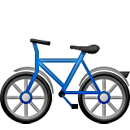 Bicycle Emoji