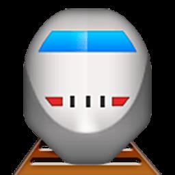 Train Emoji