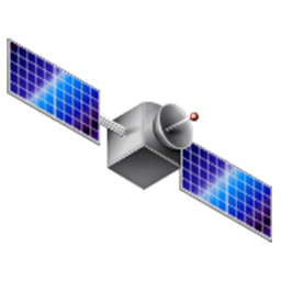 Satellite Emoji
