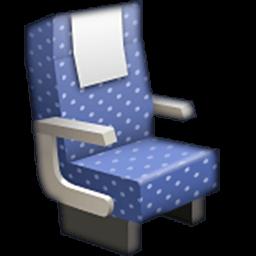 Seat Emoji