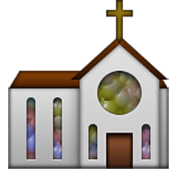 Church Emoji