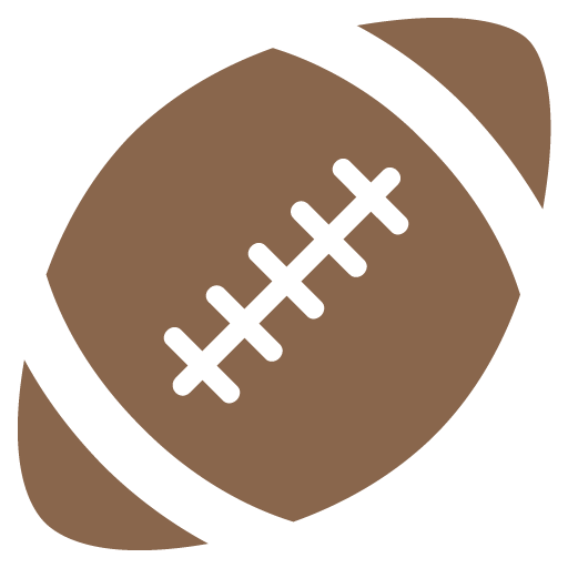 American Football Emoji