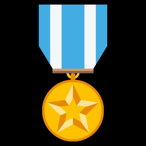 Military Medal Emoji