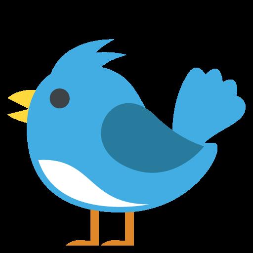 Bird Emoji