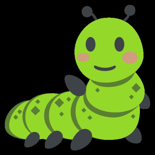 Bug Emoji