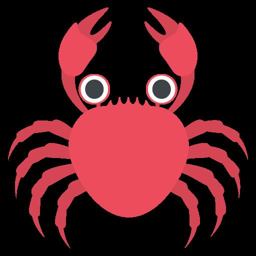 Crab Emoji