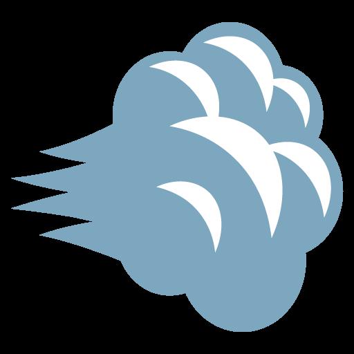Dash Symbol Emoji