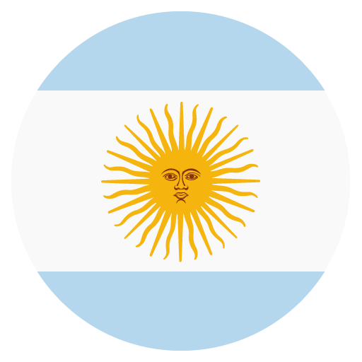 Flag Of Argentina Emoji