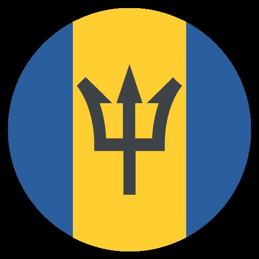 Flag Of Barbados Emoji