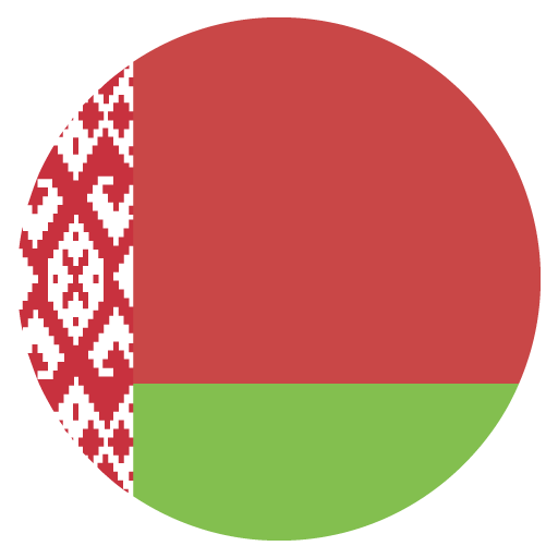 Flag Of Belarus Emoji