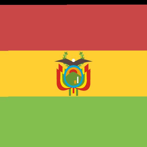 Flag Of Bolivia Emoji