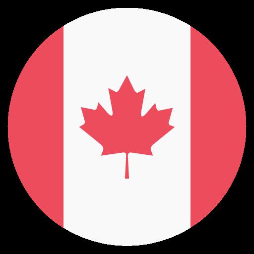Flag Of Canada Emoji