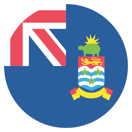 Flag Of Cayman Islands Emoji