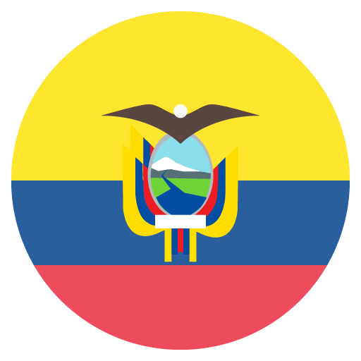 Flag Of Ecuador Emoji