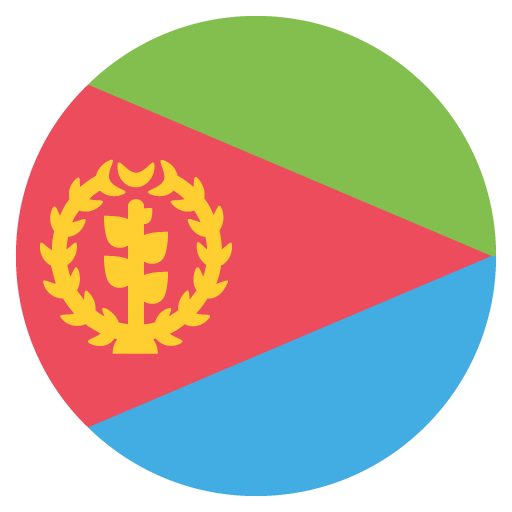 Flag Of Eritrea Emoji