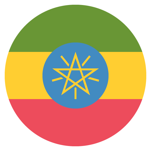 Flag Of Ethiopia Emoji