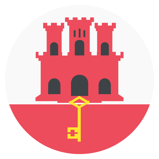 Flag Of Gibraltar Emoji