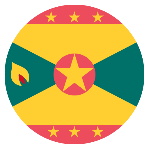 Flag Of Grenada Emoji